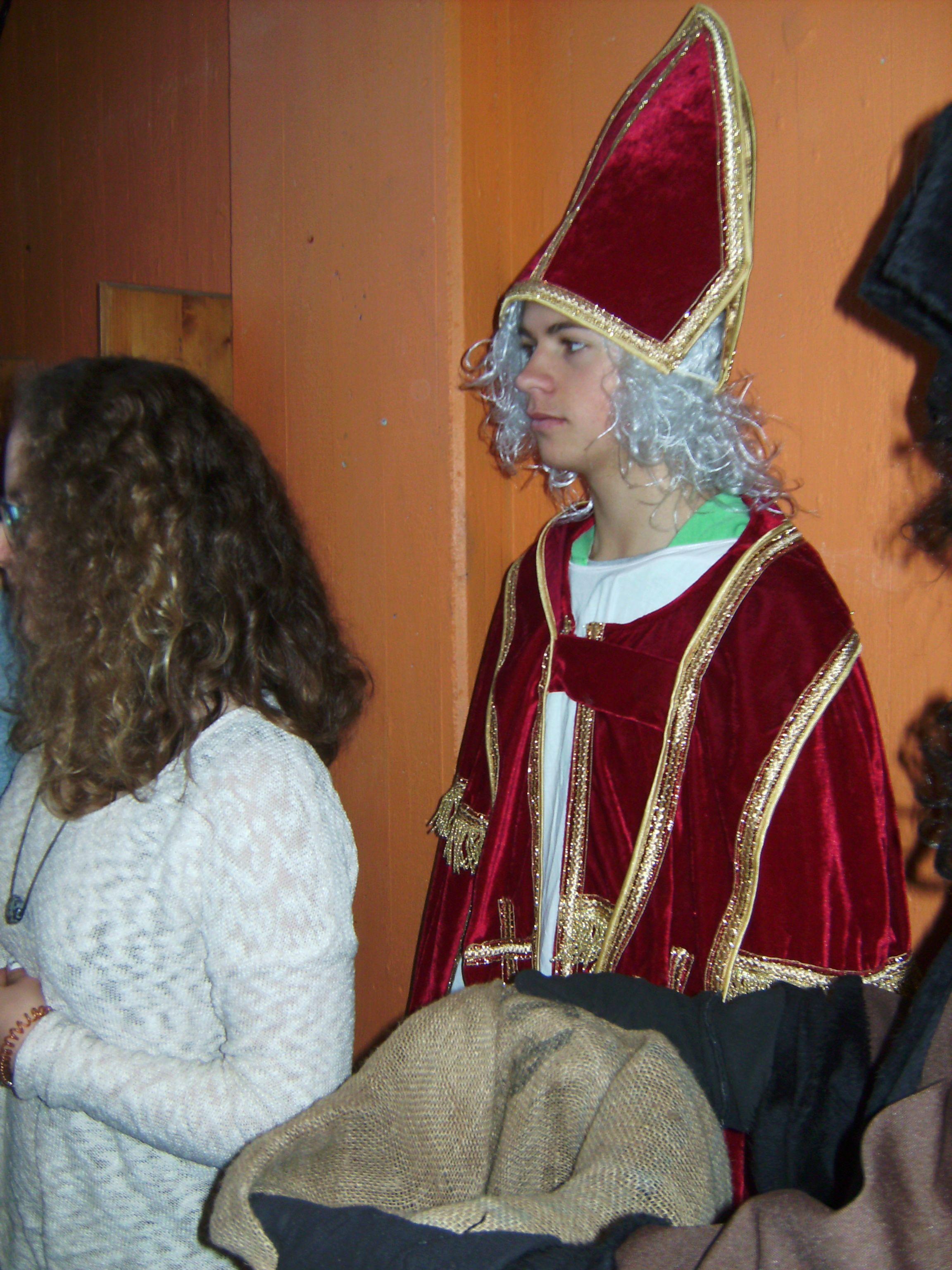 Was Bringt Der Nikolaus